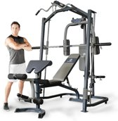 Marcy - Home Gym - Smith Machine - Fitness Krachtstation - MP3100