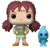 Funko Pop! Buddy Ni No Kuni Tani With Higgledy - #329 Verzamelfiguur