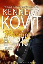Blazing Hearts