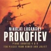 Prokofiev/Piano Son.