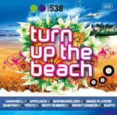 Radio 538: Turn Up The Beach