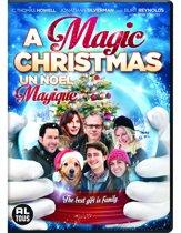 A Magic Christmas (2014) (dvd)