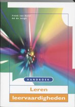Handboek leren leervaardigheden