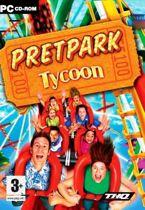 Pretpark Tycoon