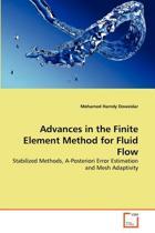 Advances in the Finite Element Method for Fluid Flow