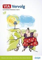 VIA vervolg 1F - Leerwerkboek deel A + B