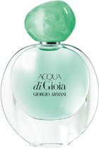 Armani Acqua Di Gioia For Women - 50 ml - Eau de parfum