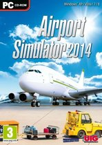 Airport Simulator 2014 - Windows
