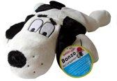 Snugglesafe kussen bonzo hond voor warmteschijf