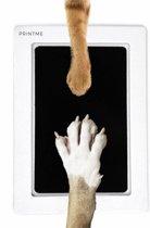 PrintMe Paw Print Pad - Pootafdruk maken van Hond of Kat - Pootafdruk - Herinnering