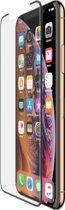 Belkin Tempered Glass screenprotector voor de iPhone Xs Max - Zwarte rand
