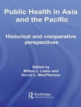 Public Health in Asia and the Pacific