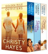 Golden Rule Outfitters Boxed Set