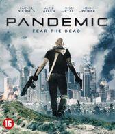 Pandemic (Blu Ray) (dvd)