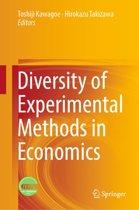 Diversity of Experimental Methods in Economics