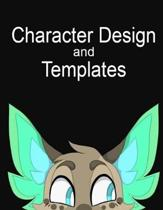Original Character Design and Templates: Design Your Own Original Characters