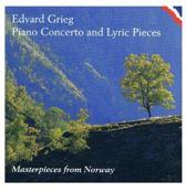 Grieg-Piano Concerto/Lyric Pie