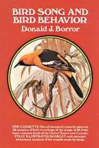 Bird Song and Bird Behavior
