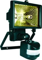 Smartwares ES120 Beveiligingslamp - Bewegingssensor – Halogeen - 2250 lm