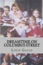 Dreamtime on Columbus Street