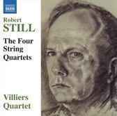 The Four String Quartets