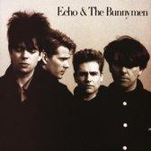 Echo & The Bunnymen -Hq-