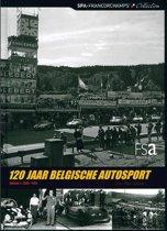 120 jaar belgische autosport
