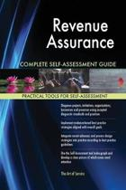 Revenue Assurance Complete Self-Assessment Guide