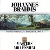 Brahms: Concerto for Piano & Orchestra No. 1