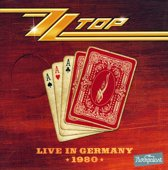 Zz Top - Live In Germany