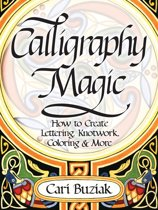 Download ebook Calligraphy Magic the cheapest