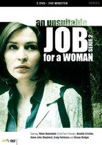 An Unsuitable Job For A Woman - Seizoen 2 (dvd)