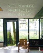 Nederlandse architecten en hun huis / Dutch architects and their houses