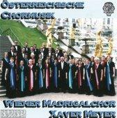 Osterreichische Chormusik