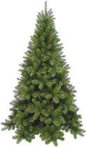 Triumph Tree Tuscan Kunstkerstboom 155 cm - 392 voorgebogen takken - Groen
