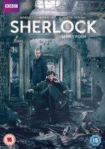 Sherlock - Seizoen 4 - Import