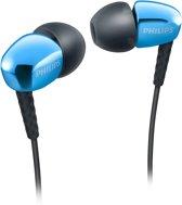 Philips SHE3900 - In-ear oordopjes - Blauw