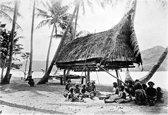 Adventures in New Guinea (1886)