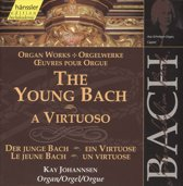 Young Bach A Virtuoso