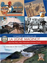 Ligne Maginot, Tome 5