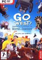 Go West! - Een Lucky Luke Avontuur! - Windows