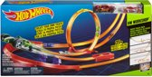 Hot Wheels Super Track Pack - Racebaan