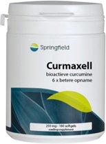 Springfield Curmaxell 180 softgels