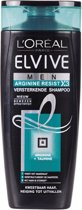 L'Oréal Paris Elvive For Men Arginine Resist X3 - 250 ml - Shampoo