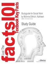 Studyguide for Social Work by McInnis-Dittrich, Kathleen