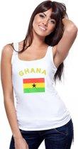 Ghana tanktop dames M