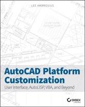 AutoCAD Platform Customization