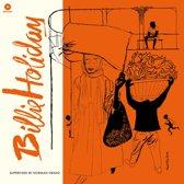Billie Holiday -Hq-