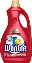 Woolite Kleuren Wasmiddel - 3 Liter