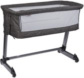We-Too Co-sleeper Melange Grey